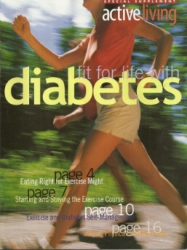 diabetes care webmag cover