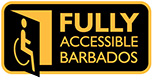 Fully Accessible Barbados