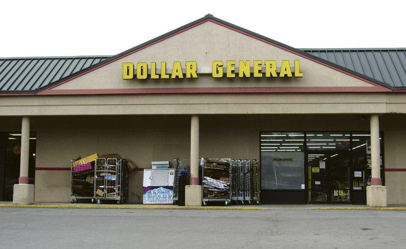 Dollar General sued over accessiblity - Oneonta Daily Star