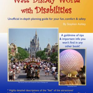 disney guide book